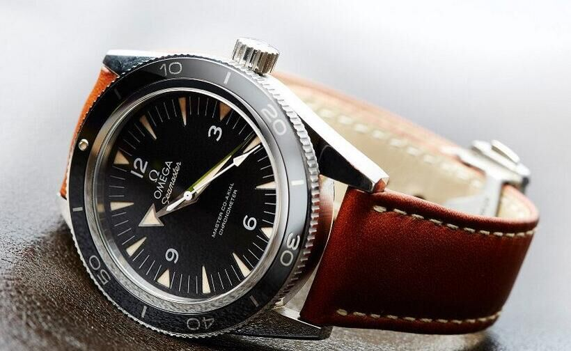 -Omega-Seamaster-watches-
