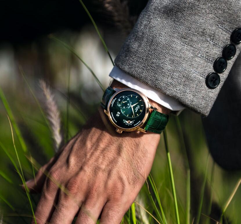 1:1 Swiss replica watches guarantee the best reliable performance.
